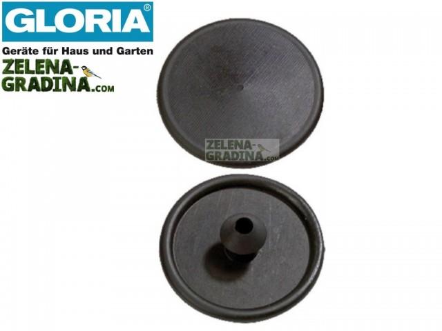 """GLORIA 728086.0000 - Резервна мембрана за клапан за пръскачки на """"GLORIA"""""""