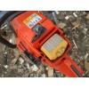 """HUSQVARNA 966428318 - Моторен трион HUSQVARNA 565 X-TORQ-18"""", Мощност: 3.6 kW / 4.8 HP, Обем на двигателя: 70.7 cm³, Дължина на шината: 45 cm, Тегло: 6.4 kg"""