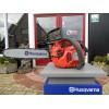 """HUSQVARNA 966997212 - Моторен трион HUSQVARNA T435-12"""", Мощност: 1.50 kW / 2.0 HP, Обем на двигателя: 35.2 cm³, Дължина на шината: 30 cm, Тегло: 3.4 kg"""