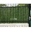 """MZ 800-150 Изкуствено озеленяване за огради, балкони и тераси модел """"БОР""""; Височина H=1.50m x Дължина L=3.0 m"""