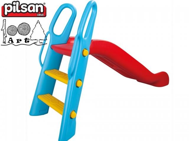 """PILSAN 06191- Пързалка """"BINGO"""", Размери: 93x140x62.5 см"""