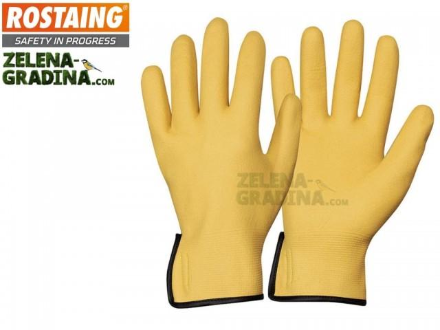 "Ръкавици градински модел ""TERRA""; Размер: 9"