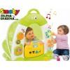 "SMOBY 7600110400 - Детска къща за открития ""Smoby"", Размери: 90 x 70 x 72 cm"